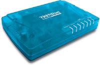 DSL/Cable Modem Internet Station Solution
